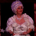 Marilyn Hill Smith as Fairy Godmother