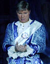 Simon Leigh as Prince Charming