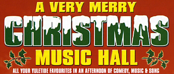 Merry Christmas Music Hall 2009