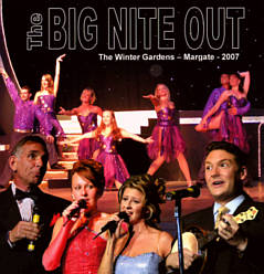 The Big Nite Out - Margate's Summer Show 2007