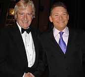 William Roache, Andy Eastwood